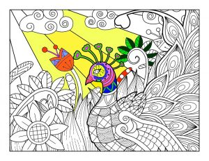 https://www.coloringdiary.com/